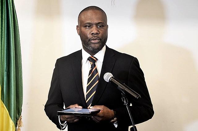 gabon dialogue politique le mea culpa de mike jocktane - Gabon - Dialogue politique : Le mea culpa de Mike Jocktane !