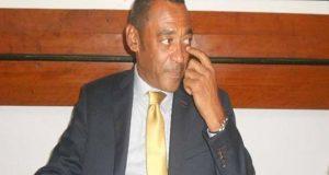 Gabon : Eyogo Edzang bascule à Démocratie nouvelle