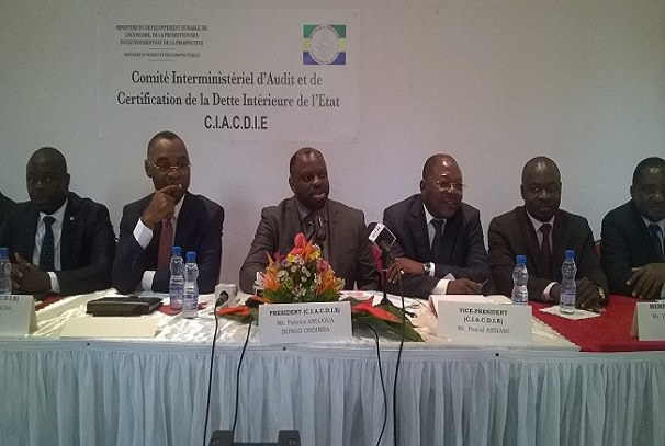 gabon fabrice andjoua bongo ondimba financier de formation et de profession - Gabon / Fabrice Andjoua Bongo Ondimba : Financier de formation et de profession