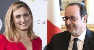 Julie Gayet et François Hollande : 1ère apparition publique pour le couple