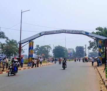 kasai 60 personnes tuees au mois davril selon un rapport du bcnudh - Kananga : la LIZADEEL lance le projet « Prévention aux violences sexuelles »