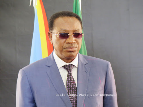 Le Potentiel : «Bruno Tshibala évasif sur la tenue d'élections»
