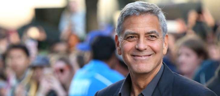 les confidences craquantes de george clooney sur ses jumeaux - Les confidences craquantes de George Clooney sur ses jumeaux
