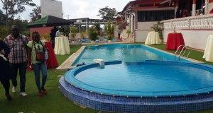 Complexe hôtelier les Florentines, un endroit paradisiaque ouvre ses portes près de Libreville !