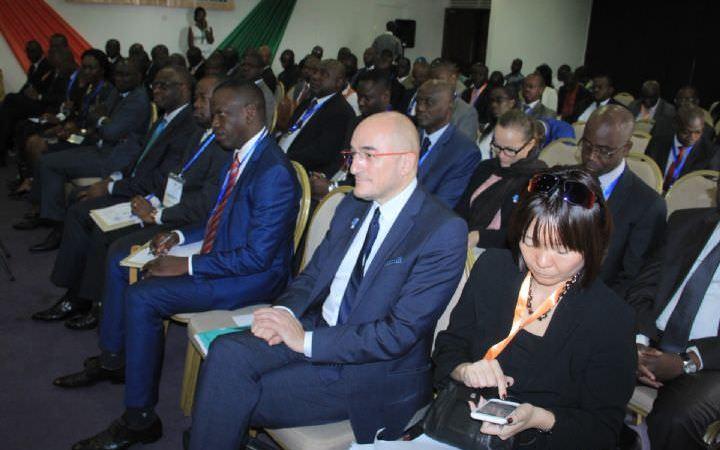 acces au financement des pme un atelier de validation du fonds de garantie ouvert a abidjan - Accès au financement des PME: Un atelier de validation du fonds de garantie ouvert à Abidjan
