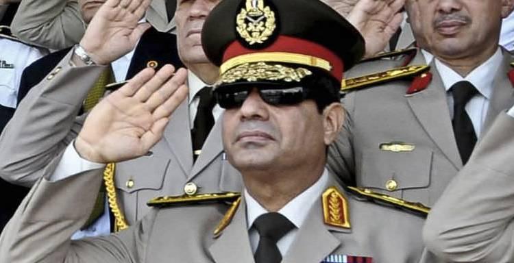 al sissi - Egypte: pas de troisième mandat pour Abdel Fatah Al-Sissi