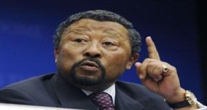 Révision constitutionnelle : Une « dérive autocratique » selon Jean Ping