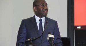 """Conférence internationale sur la coopération économique Afrique-Chine/Souleymane Diarrassouba: """"La Chine reste à ce jour l'un des principaux partenaires de la Côte d'Ivoire"""""""