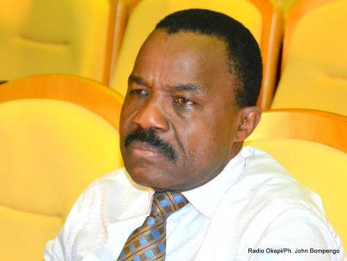 Henri-Thomas Lokondo : «J'ai demandé au Premier ministre de démissionner dans 72 heures»