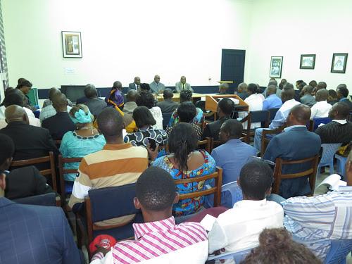 kinshasa un atelier de la societe civile pour evaluer laccord du 31 decembre 2016 - Kinshasa : un atelier de la société civile pour évaluer l'accord du 31 décembre 2016