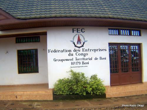 Nord-Kivu : la FEC déplore la perte de 10 millions USD suite à la suspension de l'exploitation du cacao