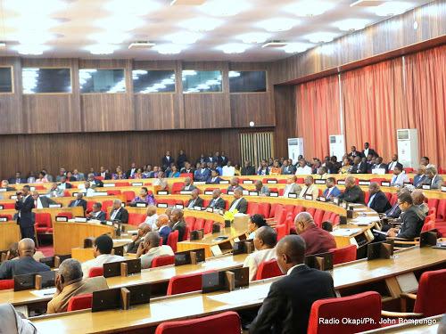 RDC : le Sénat ratifie l'accord de Paris sur le climat