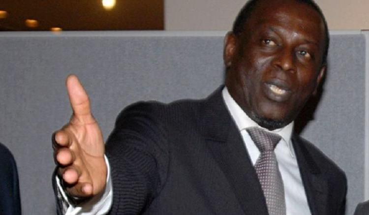 Cheikh Tidiane Gadio - Corruption: Un ex-ministre Sénégalais mouillé aux Etats-Unis