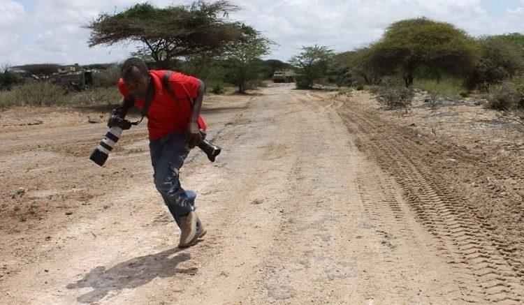 2017 : Moins de journalistes tués