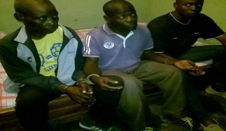 Les traficants de Mekambo - Trafic d'Ivoire au Gabon : Trois personnes arrêtées