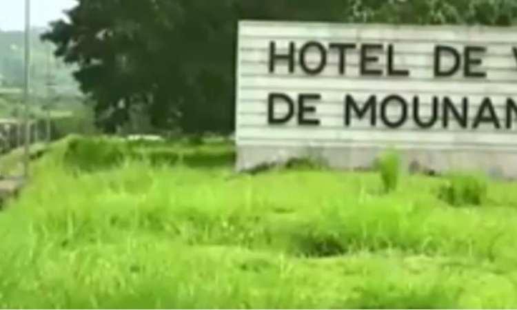 Gabon/Pauvreté : Mounana sans la mine, 18 après