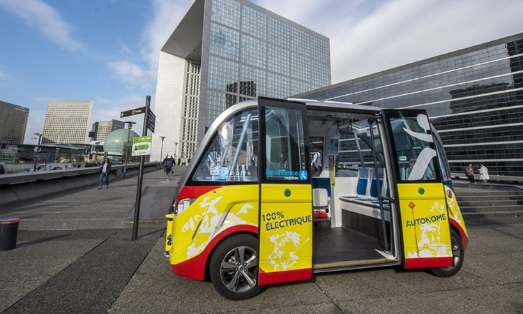 La Révolution automobile : En route vers la mobilité de demain