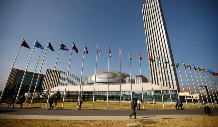 Gabon : Ali Bongo Ondimba à Addis-Abeba pour le sommet de l'UA