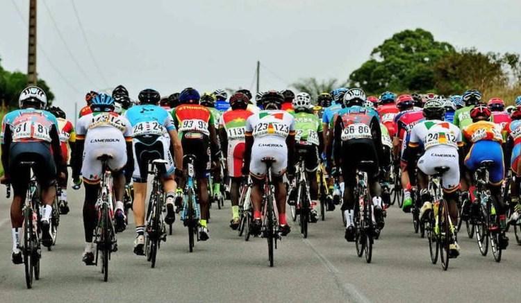 Tropicale Amissa Bongo - Gabon: Le tour cycliste Amissa Bongo lancé