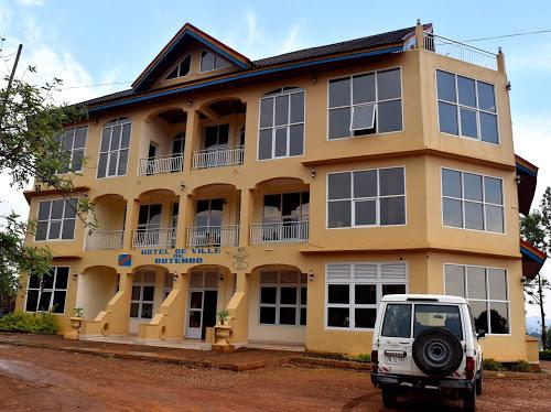 Le bureau de la société civile de Butembo cambriolé par des hommes armés