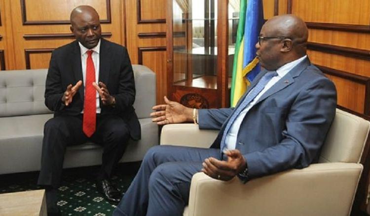 Législatives au Gabon : Bruno Ben Moubamba met en garde le gouvernement
