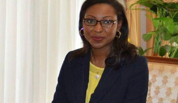 """Carmen Ndaot ministre du travail - Gabon : Le gouvernement adopte «le Contrat Aidé"""""""