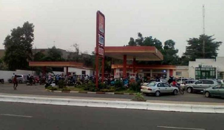 Hausse des prix du carburant au Ghana - Ghana: Protestation contre la hausse des prix des produits pétroliers