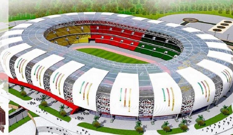 Can 2019 : Le chef de projet de construction du stade Paul Biya démissionne