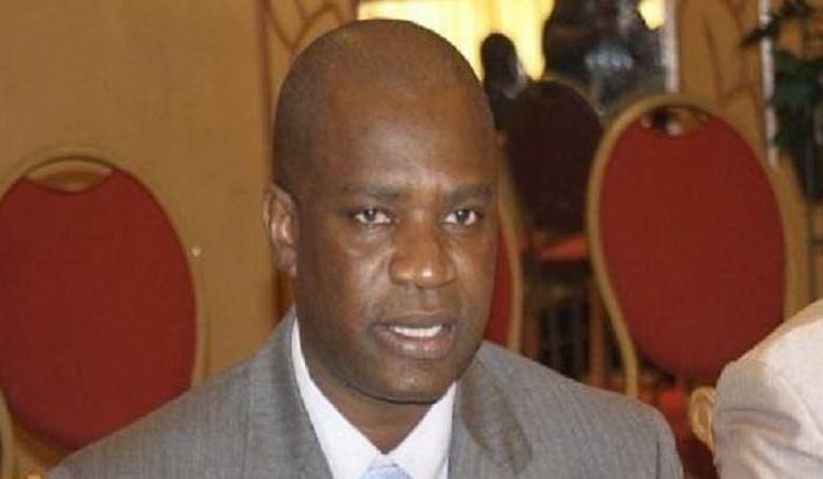 Sénégal : Cheikh Tidiane Seck gifle Mimi