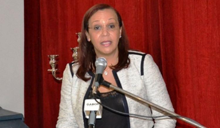 Gabon : Madeleine Berre ramène la sérénité au sein des entreprises françaises