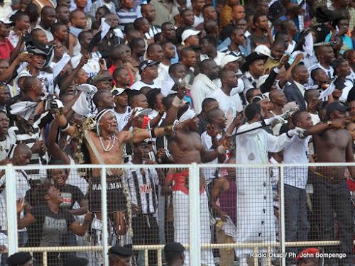CAF-C1/C2 : week-end du quitte ou double pour les clubs congolais