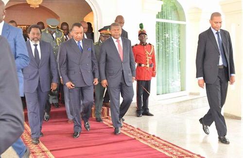 RDC : le pouvoir de Kabila tente de cacher son isolement diplomatique.