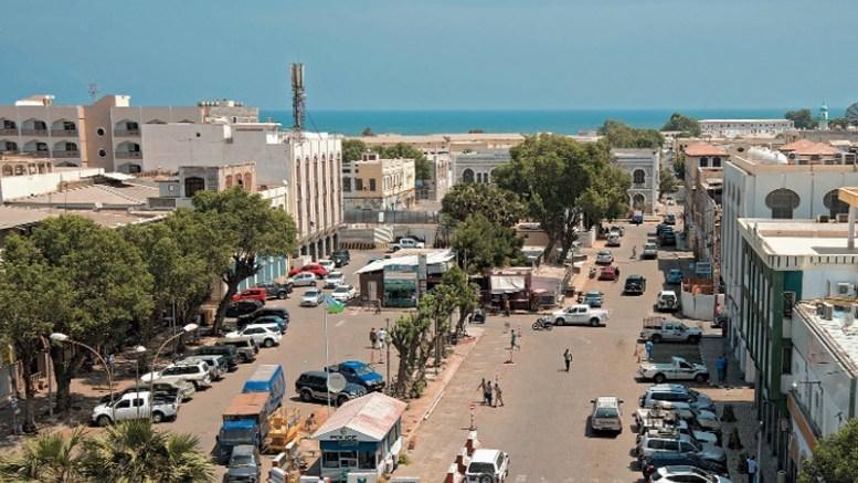 Le Djibouti à l'abri des intempéries ?