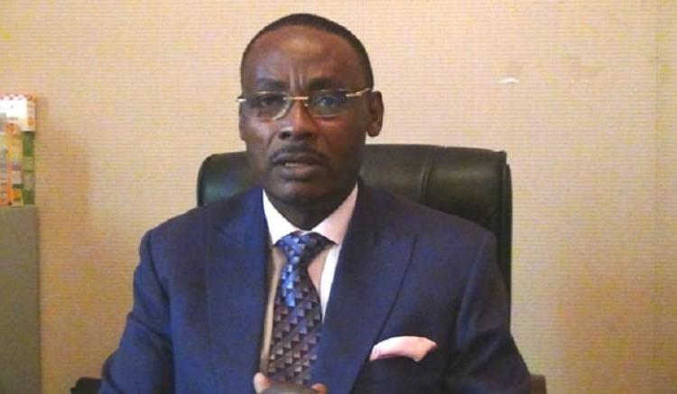 Alain Paul Ndjoubi Ossamy - Gabon : L'affaire Ndjoubi Ossamy délibérée ce jeudi