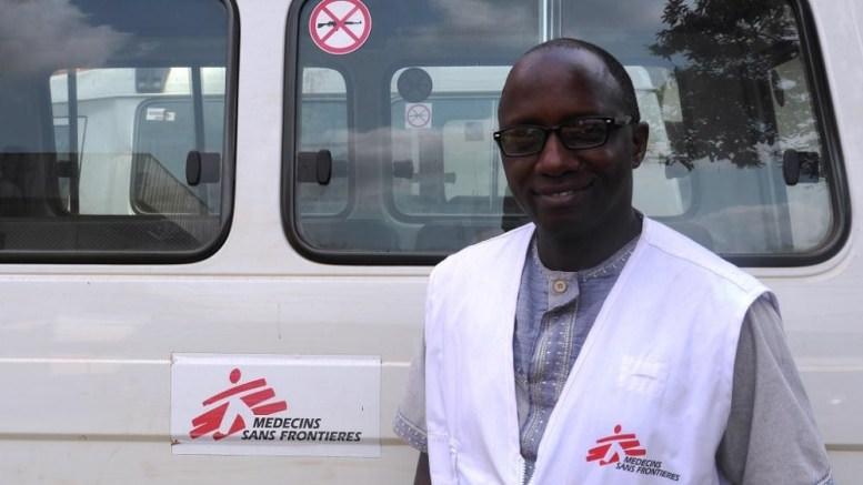 Braquage du centre MSF en Centrafrique - Centrafrique : Après Oxfam, un autre braquage chez MSF