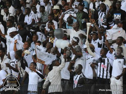 CAF-C1 : Mazembe en quart de finale