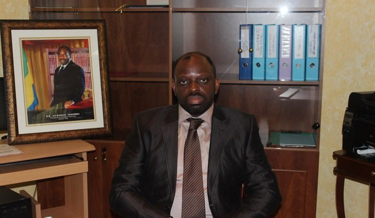 Gabon : Les explications de Fabrice Andjoua Bongo Ondimba sur l'abandon de la BOP