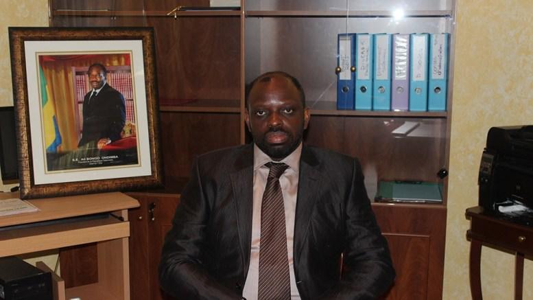 Fabrice Andjoua Bongo Ondimba - Gabon : Les explications de Fabrice Andjoua Bongo Ondimba sur l'abandon de la BOP