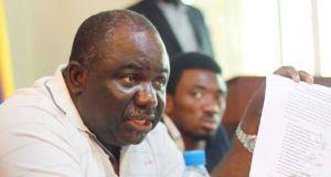 Gabon : Et revoilà les syndicats
