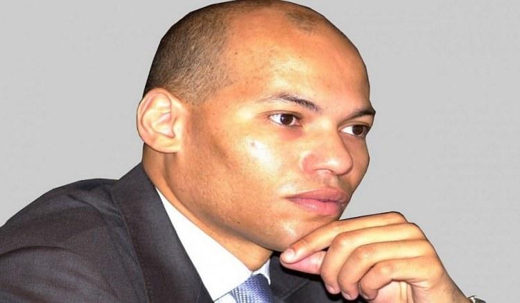 Karim Wade - Une fois au Sénégal, Karim Wade sera conduit en prison