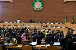 Afrique : CONCLUSIONS DU 31E SOMMET DE L'UA