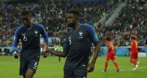 Mondial 2018 : ça  klaxonne partout, la France bat la Belgique et file en finale