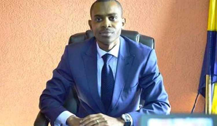 Steeve Ndong Essame Ndong - Gabon : Un nouveau procureur de la République au Parquet de Libreville