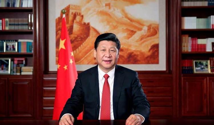 Trois questions à Xi Jinping, Président de la République populaire de Chine
