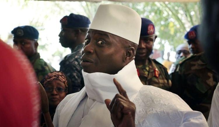 Yahya Jammeh se maintient au pouvoir - 50 migrants tués en Gambie dont deux Sénégalais
