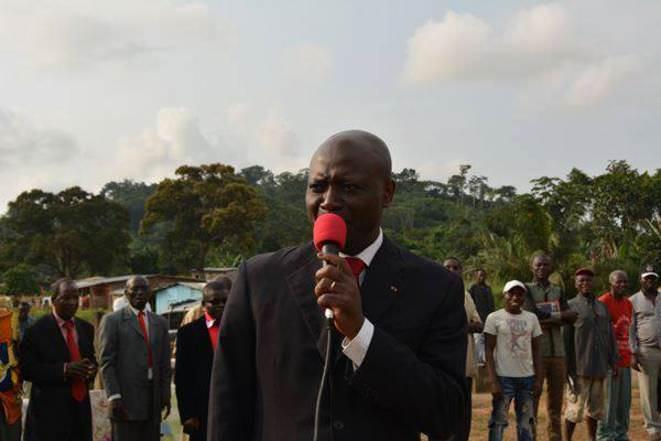 arton40306 - Mesures d'austérité : Ben Moubamba cloue Ali Bongo au pilori !