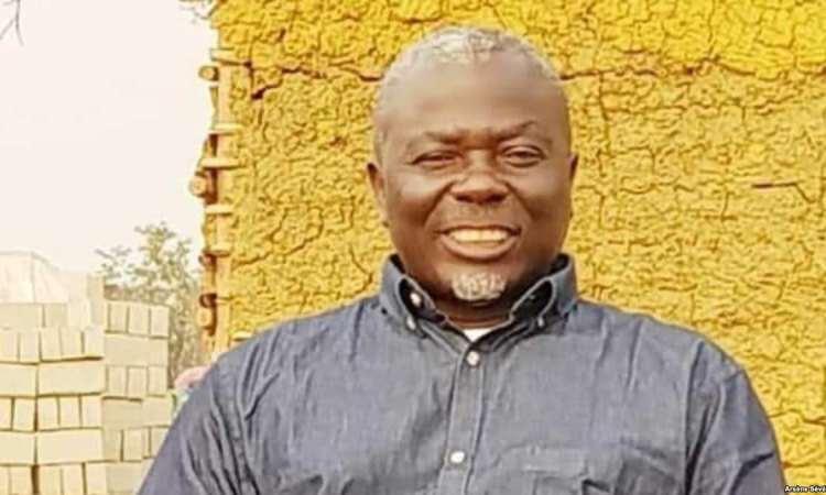 Le pasteur Ntumi pose des conditions au ramassage des armes dans le Pool au Congo