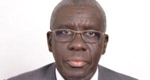 Guinée Bissau : Amadou Oumar Ba, le nouveau représentant résident de la banque mondiale