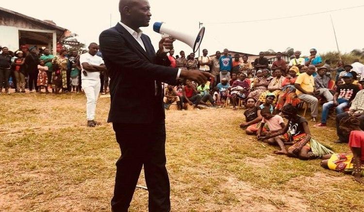 Gabon : Bruno Ben Moubamba échappe à une tentative d'assassinat