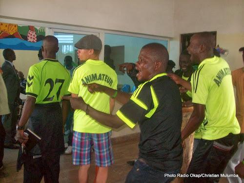 Caf C2 un trio arbitral somalien pour Vclub Raja - Division I : Vclub provisoirement en tête du championnat